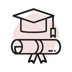 Examen ikon